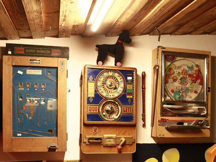 Spielautomaten Bilder